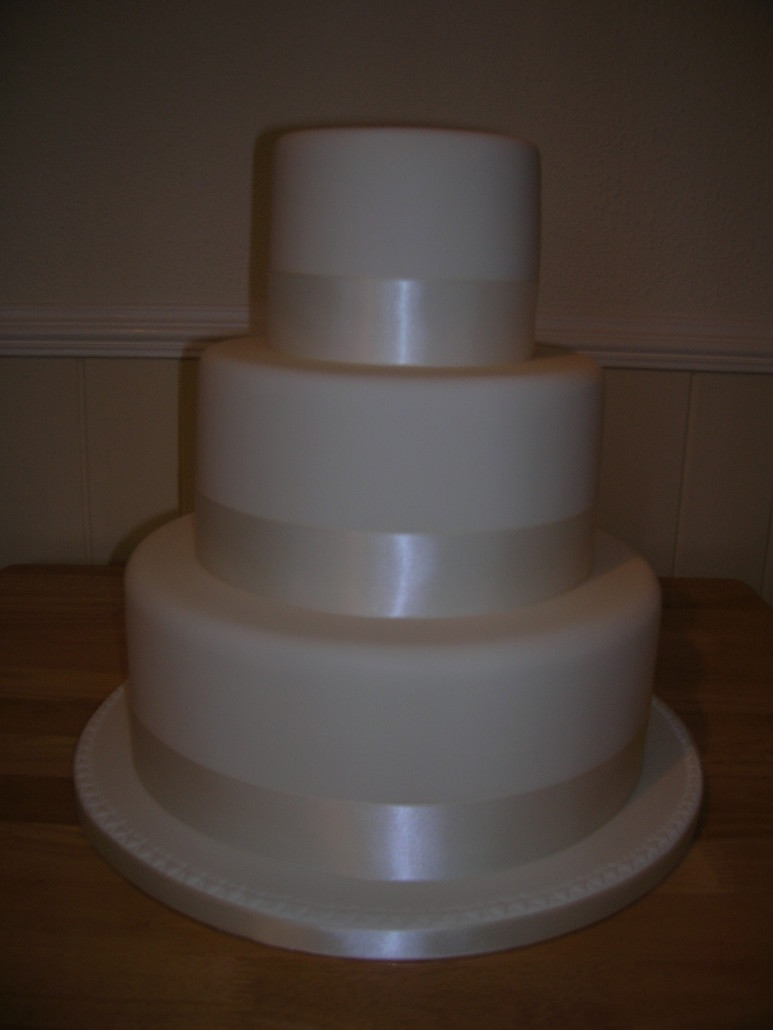 Wedding Cakes Cakes By Kelly